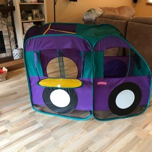 Other - Ice cream truck tent